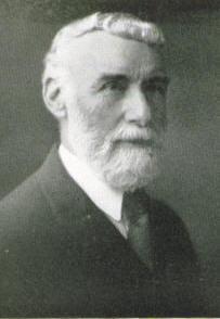 Philip Mauro 1926